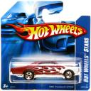 Hot Wheels: 1967 Pontiac GTO