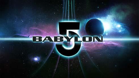Babylon 5: Logo