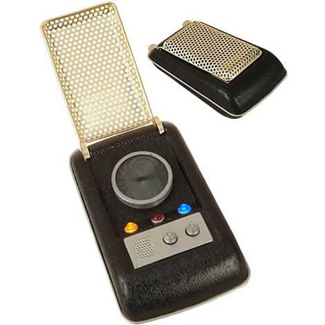ST:TOS Communicator