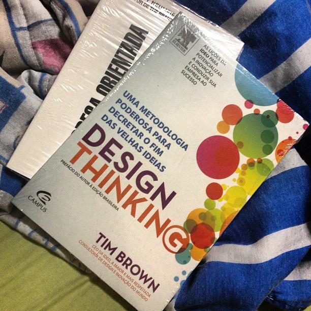 A mudança pelo Design  | Fábio Caparica